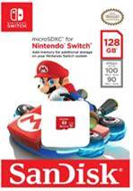 37067 - Switch SanDisk 128GB USA