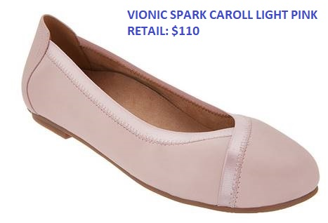 37167 - Vionic Ladies Shoes USA