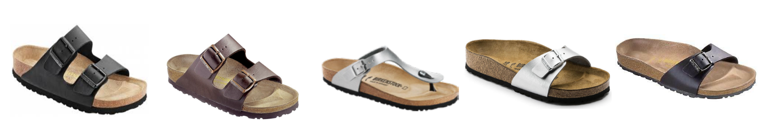 37206 - BIRKENSTOCK Classic Footwear for Men & Women Spring-Summer 2020 Europe