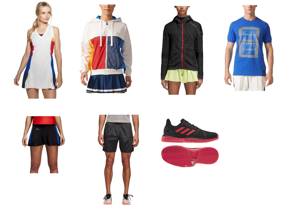 37532 - ADIDAS Sportswear & Footwear for Men, Women and Children Europe