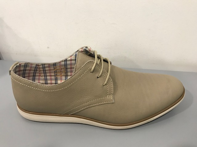 40647 - Man casual shoes - Made in Portugal Europe