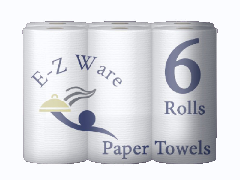 40947 - Specials on Paper Towels USA